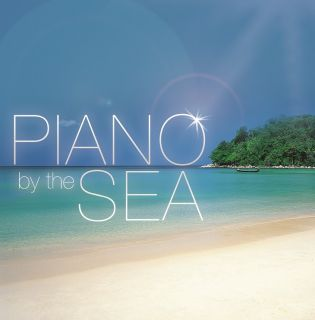 Piano by the Sea