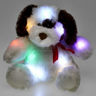Light Up Glow Puppy - Switch Adapted