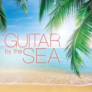 Guitar By The Sea