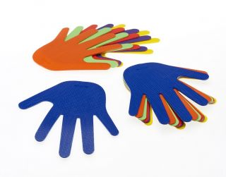 Hand Marks