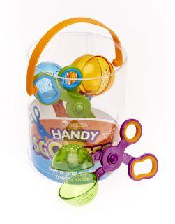 Handy Scoopers - Set of 4