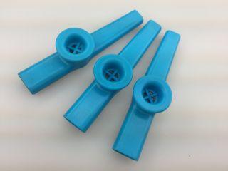 Kazoo - Set of 3