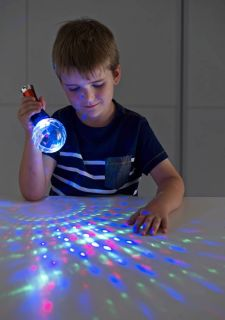Prismatic Projector - Set of 3