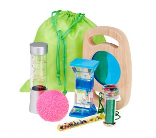 Going to School Personal Kit - Visual Resources