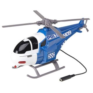 helicopter - switch adapted toy