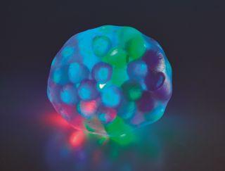 Light-up DNA Ball