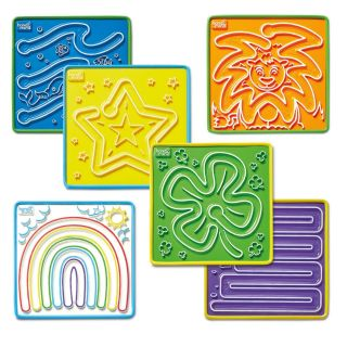Mindful Maze