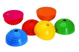 Sensory Stepping Domes
