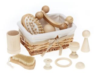 Natural Discovery Basket