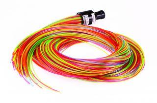 Sparkle Flex Harness - 2m length x 100 strands