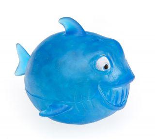 Sealife Flashing Bead Ball