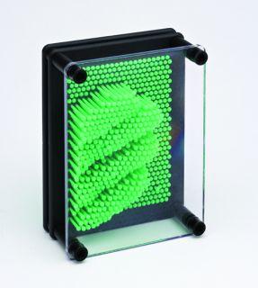 UV Pinpression, Green