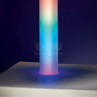 Sensory Colour Column