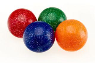 Skushi Glitter Ball