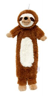 Soft Sloth Hot Water Bottle & Cover