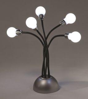 Sound Reactive Tree Lamp