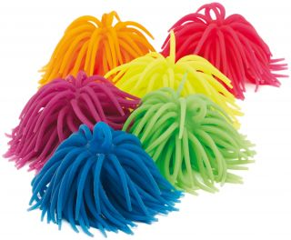 Squishy Tentacle Ball - available in six colours
