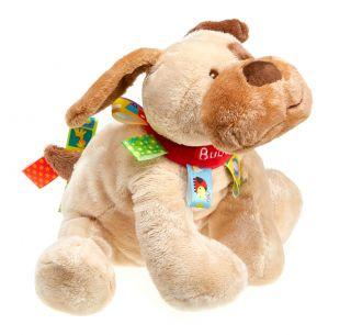 Taggies Buddy Soft Puppy