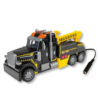 Tow Truck - Switch Adapted