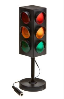 Traffic Light - Switch Adapted