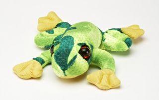 UV Croaking Frog