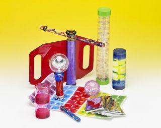 Visual Time Fun Kit