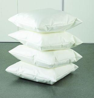 Exploration Square Cushions - Set of 4